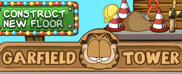 Garfield Tycoon Defeated