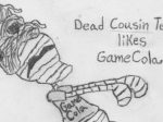 Dead-Cousin-Ted-Banner