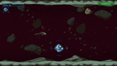 Enemy-Mind-Jump-Into-Asteroid