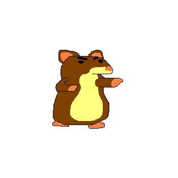 kung-fu-hamster