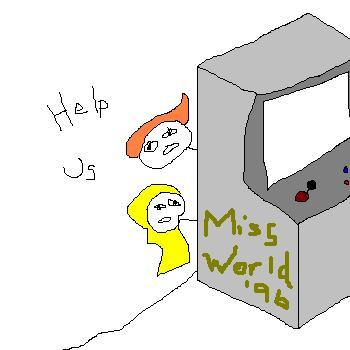 women-behind-miss-nude-world-1996-video-game