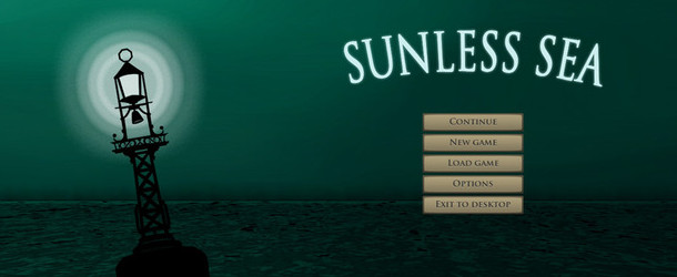 Sunless Sea (PC)