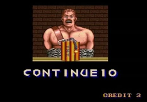 haggar final fight countdown