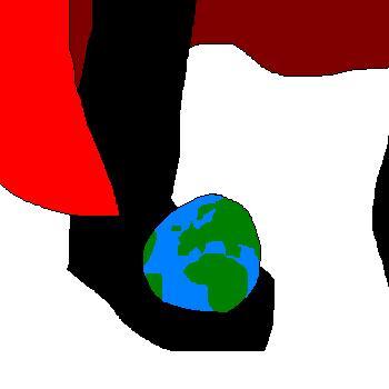 where-is-earth-on-carmen-sandiego