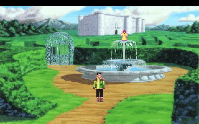 KQVI Fountain