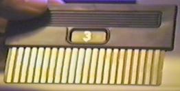 odyssey cartridge