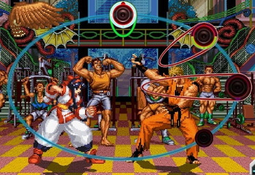 Rhythm-of-Fighters-Best-Mobile-Game-2014