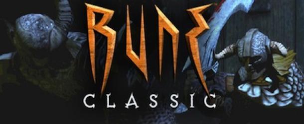 Rune Classic Banner