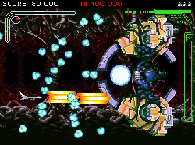 Starr-Mazer-Gameplay