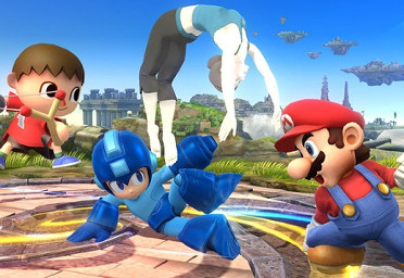 Super-Smash-Bros-for-Wii-U-Best-Console-Game-2014