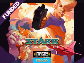 Starr-Mazer-Funded