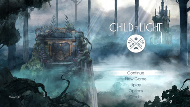 child_of_light_continue_screen
