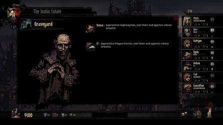 DarkestDungeonGraveyard