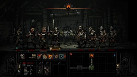 DarkestDungeonParty