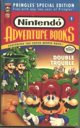 Nintendo-Adventure-Books-Double-Trouble-Pringles-Special-Edition