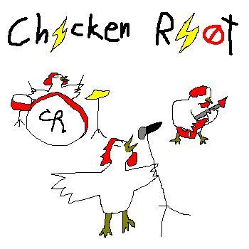 chicken-riot