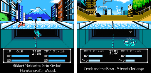 Crash-and-the-Boys-localization-swimming