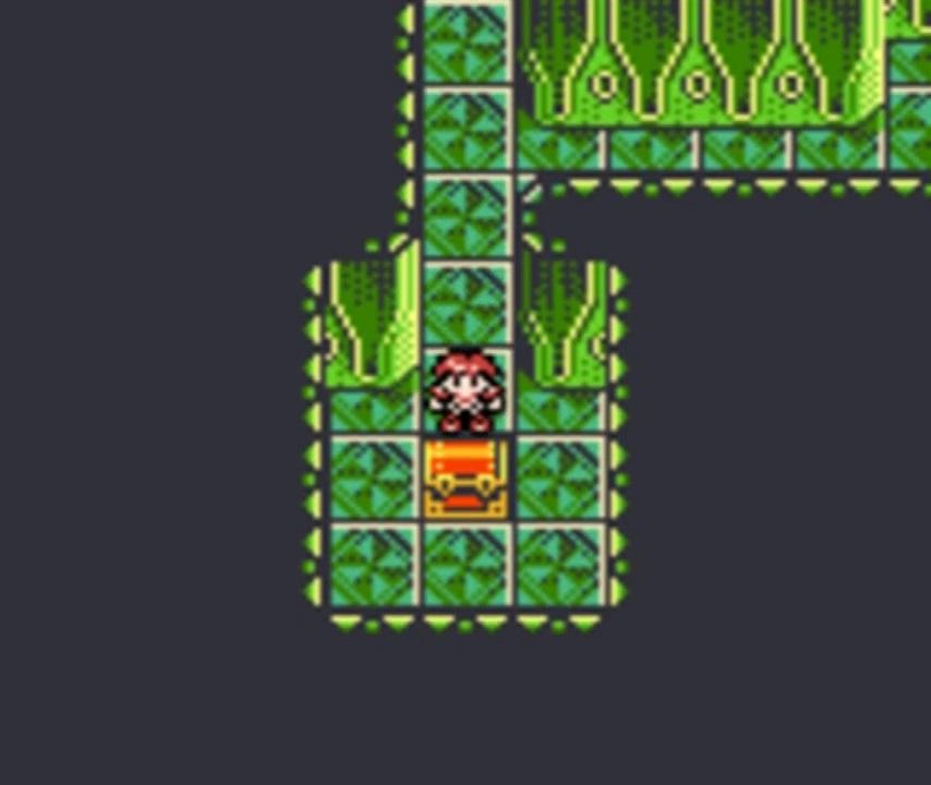 Lufia TLR Dungeon 3