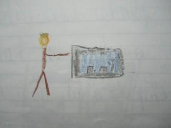 1993-02-09-Drawing