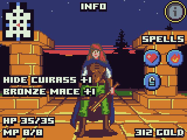 Heroine-Dusk-Info-Status-Screen