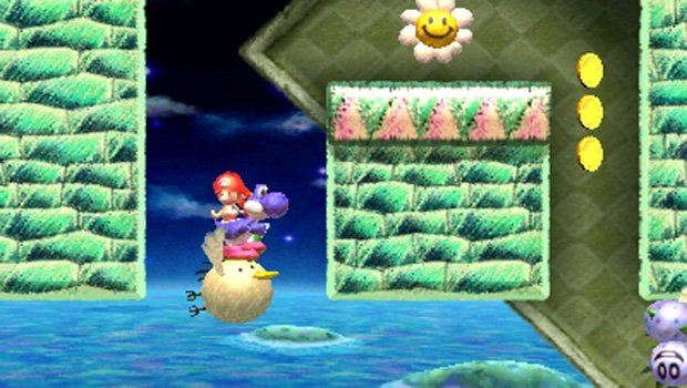 Yoshis-New-Island-Gameplay