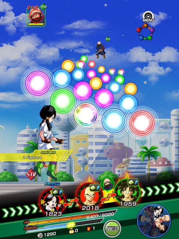 dbz-dokkan-battle-gameplay