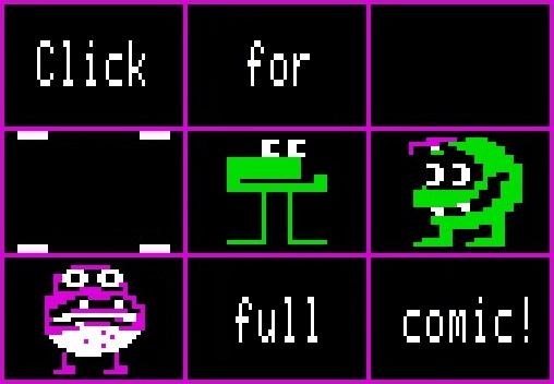 Sprite Flicker 10 Thumbnail