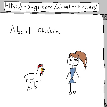 avenue-flo-about-chicken-songs-com