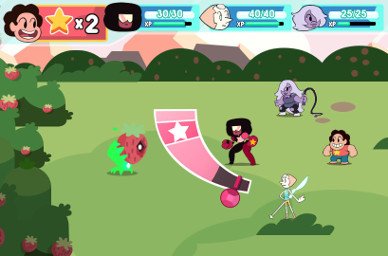 Steven-Universe-Attack-the-Light-Best-Mobile-Game-2015