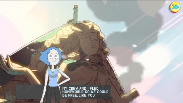Steven Universe Soundtrack Attack Pearl Story