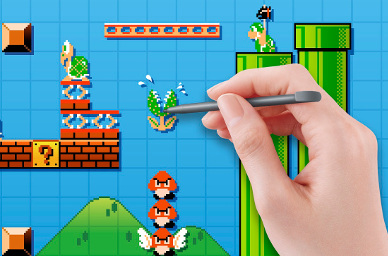 Super-Mario-Maker-Best-Console-Game-2015
