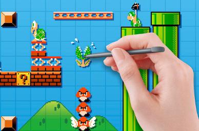 Super-Mario-Maker-Best-Console-Game-2015