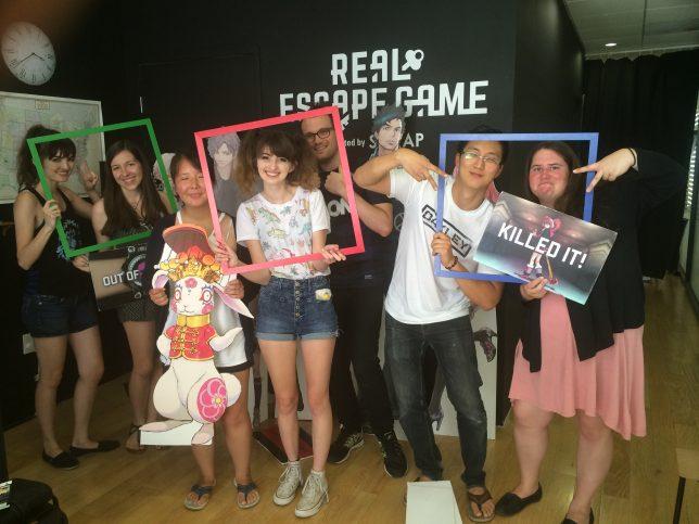 Zero Escape 2