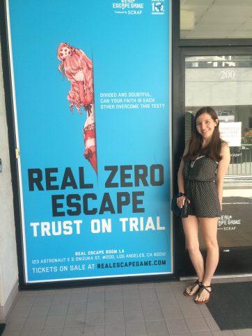 Zero Escape 6