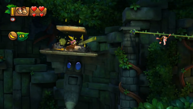 DKC Tropical Freeze 1-2
