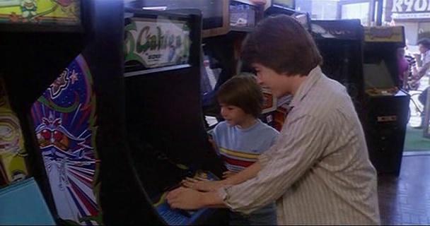 Wargames-Arcade