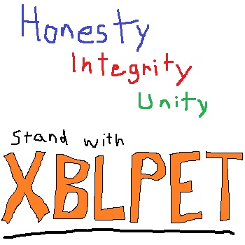 what-does-xblpet-stand-for