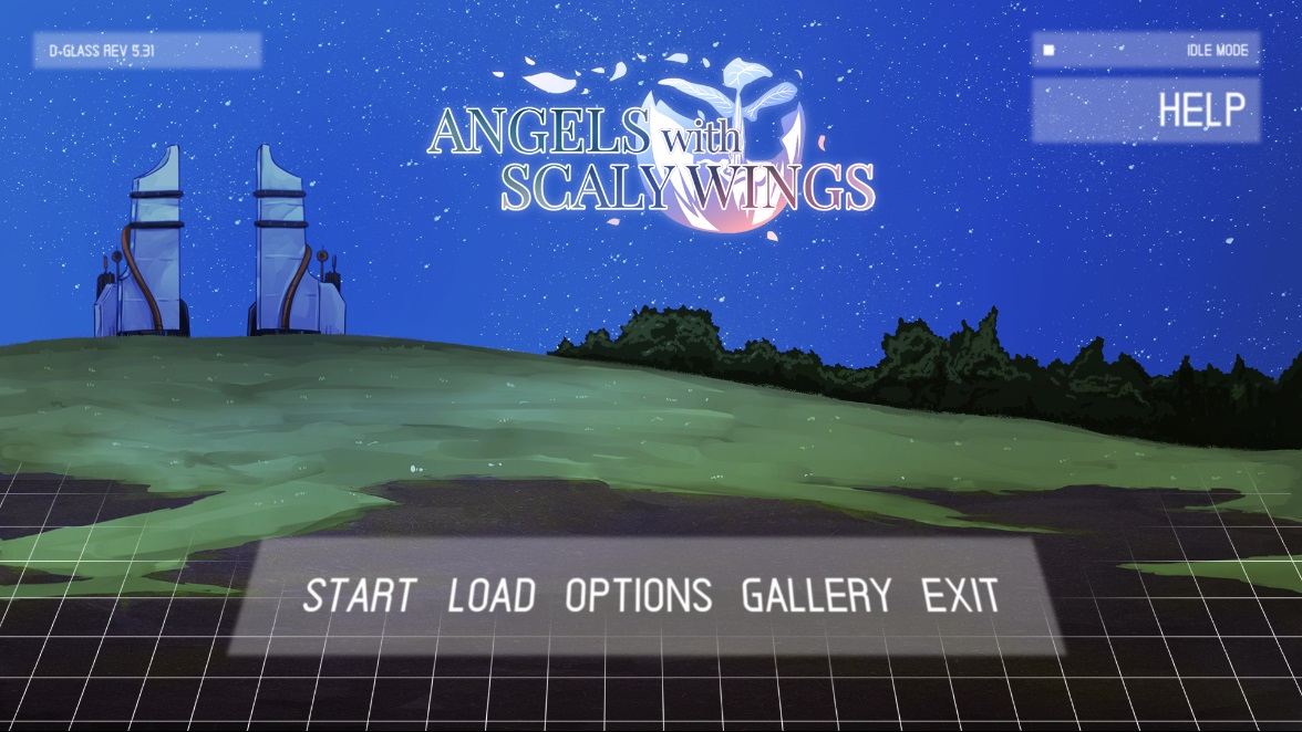 Angels with Scaly Wings (PC) – GameCola