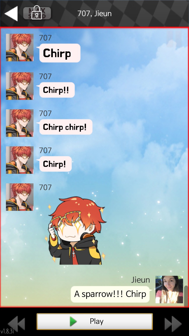 how to install mystic messenger on pc