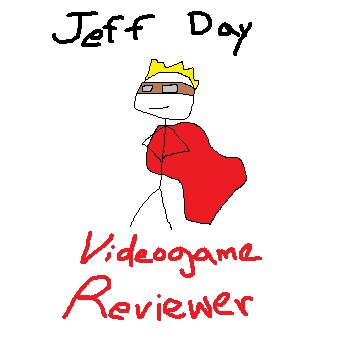 'jeff day' videogame reviewer